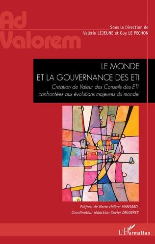 Le monde et la gouvernance des ETI